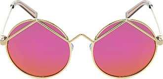 Metálico Óculos De Sol  Compre com até −74%   Stylight 9102a3f471