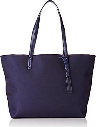 Swana Imprime, Womens Shoulder bag, Multicolore (Tricolore), 12x23x34 cm (W x H L) Le Tanneur