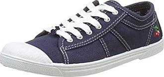Le Temps Des Cerises Basic 02, Zapatillas para Mujer, Azul (Indigo Indigo), 36 EU Le Temps Des Cerises