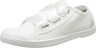 Le Temps des Cerises Damen Basic 02 Flach, Blanc (White), 39 EU