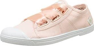 Le Temps Des Cerises Poly, Alpargatas para Mujer, Rosa (Liberty Pink Liberty Pink), 38 EU