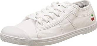 Le Temps des Cerises Damen Basic 02 Flach, Blanc (White), 38 EU