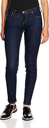 Lee Jodee, Jeans Mujer, Azul (One Wash), W25/L33 (Talla del Fabricante: 25)