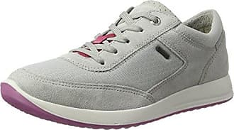 Legero Lima, Zapatillas para Mujer, Gris (Cristal 14), 37 EU
