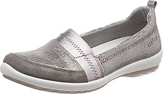 Legero Lima, Zapatillas para Mujer, Gris (Alluminio 04), 42 EU