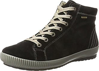 Tanaro, Sneaker Donna, Verde (Moss 36), 43 EU Legero