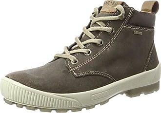 Braqeez IGGY1, Zapatillas Altas para Niñas, Azul (Jeans F527), 29 EU