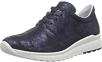 Legero Marina Black, Schuhe, Sneaker & Sportschuhe, Sneaker, Schwarz, Female, 36