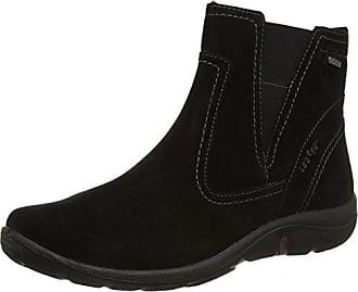 Legero Campania GORE-TEX® Black, Schuhe, Stiefel & Boots, Winterstiefeletten, Schwarz, Female, 36