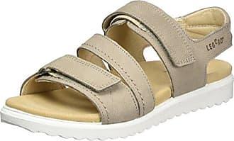 Legero Savona Sand, Schuhe, Sandalen & Hausschuhe, Hausschuhe, Beige, Braun, Female, 36