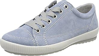 Tanaro Zapatillas Mujer, Beige (Linen), 43 EU (9 UK) Legero