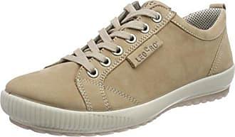 ARA Sneaker beige / naturweiß
