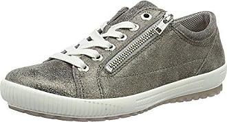 Legero Tanaro Alluminio, Schuhe, Sneaker & Sportschuhe, Sneaker, Grau, Female, 36