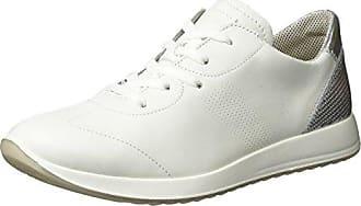 Legero Amato White, Schuhe, Sneaker & Sportschuhe, Sneaker, Weiß, Female, 36