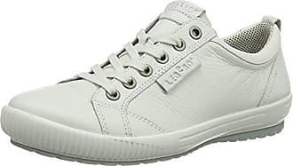 Legero 800823, Low-Top Donna, Bianco (Bianco (Weiss 50)), 40 EU (6.5 UK)