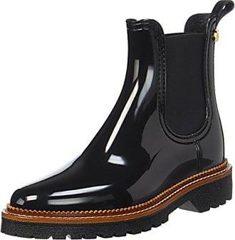 LEMON JELLY Aiko, Chelsea Boots Femme, (Black 01), 40 EU