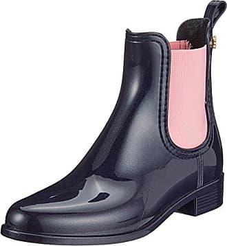 LEMON JELLY April, Chelsea Boots Femme, (Wine 03), 38 EU
