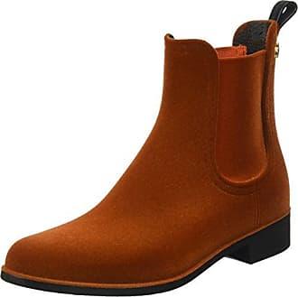 Gant Jennifer, Chelsea Boots Femme, Marron (Dark Brown G46), 37 EU