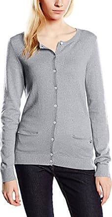 Womens Damen Strickjacke Long Sleeve Cardigan Lerros