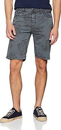 Herren Bermuda, Short Homme, Gris (Cement Grey 272), Aucune Information (Taille du Fabricant: 36)Lerros