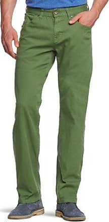 Pantalon Homme, Vert (FOREST GREEN 663), FR : 31 (Taille Fabricant : W31/L34)Lerros