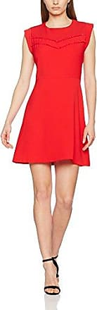 Paloma 17FY016, Robe Femme, Rouge (Rouge), 40 (Taille Fabricant:40)Les Petites...