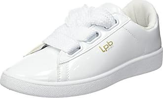 Les P'Tites Bombes Anemone V, Zapatillas para Mujer, Blanco (Blanc), 40 EU