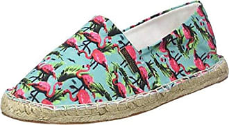 Les Tropéziennes par M. Belarbi Caddy, Zapatillas para Mujer, Azul (Flamingo), 40 EU