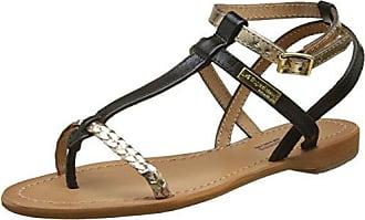 Womens Chapy Ankle Strap Sandals Les Tropeziennes