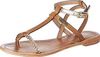 Jlh619 - Sandalias de vestir, color Blanco, talla 3 UK Goodyear