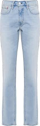 dd7c80f7f Calças De Pantalonas para Homens em Branco − Compre com até −70 ...