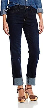 314 Shaping Straight, Jean Droit Femme, Bleu (Summertime Blues 0056), W31/L32 (Taille Fabricant: 31/32)Levi's