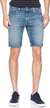 511 Slim Cutoff, Pantalones Cortos para Hombre, Gris (Bloke Short 0235), (Talla del Fabricante: 29) Levi's