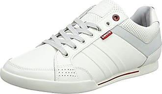 Sportswear Malibu, Baskets Homme, Bleu (Navy Blue), 46 EU (11)Levi's