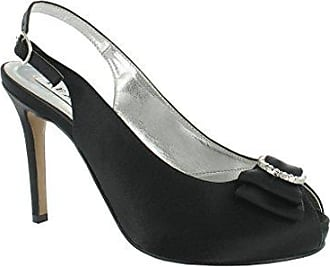 Lexus A004 Athena High Heel Platform sandal with a plain Knotted bow on front of the shoe(4, Taupe) Lexus