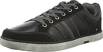 Lico Brilliant, Zapatillas para Mujer, Negro (Schwarz), 40 EU
