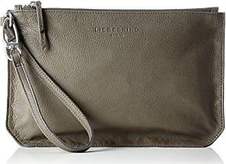 Damen Insideb7 Vintag Taschenorganizer, Grau (Storm Grey), 1x18x26 cm Liebeskind