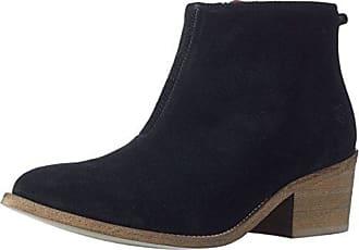 Liebeskind Berlin LS0029 - Zapatillas de casa de cuero mujer, color marrón, talla 41