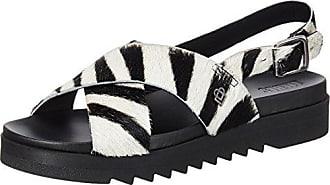 Womens Ls172100 Specch Sandals Liebeskind