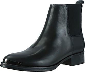 LF175020 Nappa, Chelsea Boots Femme, Noir (Nairobi Black), 40 EULiebeskind