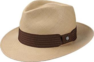 Fabriano Fino Straw Hat by Lierys Sun hats Lierys