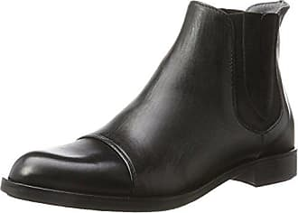 Soul, Chelsea Boots Femme, Noir (Nero Ner), 38 EULilimill