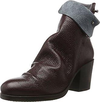 Zapatos morados Lilimill para mujer