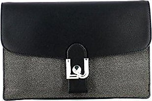 PORTAIPHONE DALY Clutch mit IPhone Cover Case für 4, 4S, maculato nero A64058E0043-00670 Liu Jo