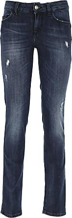 Jeans On Sale, Denim, Cotton, 2017, 26 28 30 32 Liu Jo