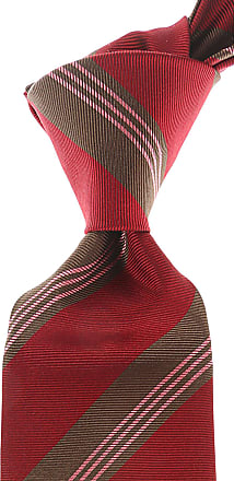 Ties On Sale, Cardinal Red, Silk, 2017, one size LIVERANO & LIVERANO