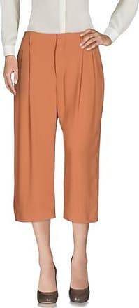 TROUSERS - 3/4-length trousers Liviana Conti