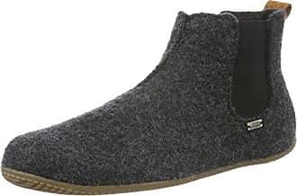 Living Kitzbühel Chelsea Boots Unifarben, Botas de Estar por Casa Unisex Niños, Rosa (Ash Rose 336), 36 EU