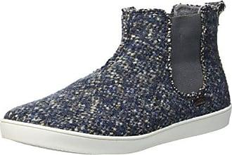 Living Kitzbühel Chelsea Boots Unifarben, Botas de Estar por Casa Unisex Adultos, Rosa (Ash Rose 336), 42 EU