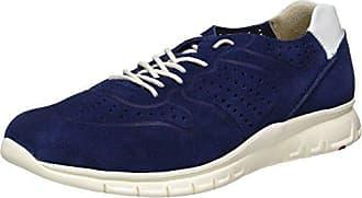 LloydEDWIN - Zapatillas Hombre, Color Azul, Talla 43